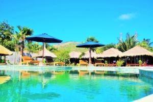 Aldi's Homestay, Ubytování v soukromí  Kuta Lombok - big - 22