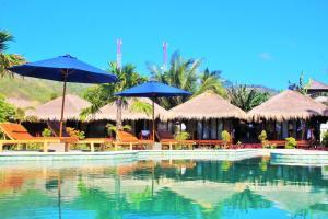 Aldi's Homestay, Ubytování v soukromí  Kuta Lombok - big - 21