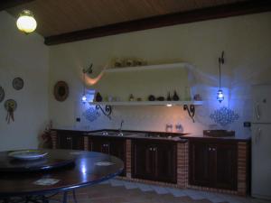 Villa Azolata B&B, Bed and Breakfasts  Partinico - big - 62