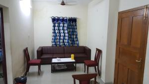 S4 Orchid flats, Apartments  Chennai - big - 1