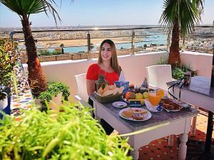 Hotel des Oudaias, Hotels  Rabat - big - 5
