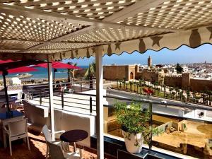 Hotel des Oudaias, Hotels  Rabat - big - 4