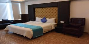 The Madison, Hotels  New Delhi - big - 14