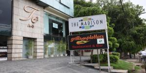The Madison, Szállodák  Újdelhi - big - 20