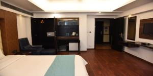 The Madison, Hotels  New Delhi - big - 28