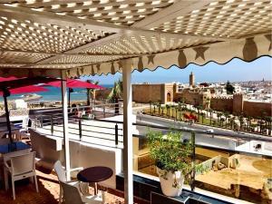 Hotel des Oudaias, Hotels  Rabat - big - 3