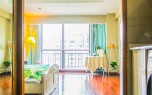 Memories in Photo - SHIMMER, Apartments  Changsha - big - 24