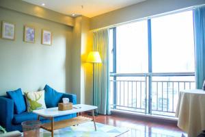 Memories in Photo - SHIMMER, Apartments  Changsha - big - 20