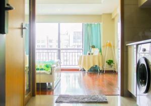Memories in Photo - SHIMMER, Apartments  Changsha - big - 13