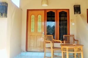 Aldi's Homestay, Ubytování v soukromí  Kuta Lombok - big - 5
