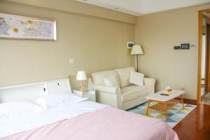 Memories in Photo - SHIMMER, Apartments  Changsha - big - 31