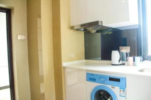 Memories in Photo - SHIMMER, Apartments  Changsha - big - 16