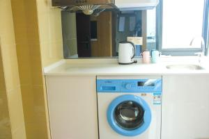 Memories in Photo - SHIMMER, Apartments  Changsha - big - 15