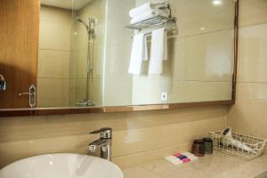 Memories in Photo - SHIMMER, Apartments  Changsha - big - 11