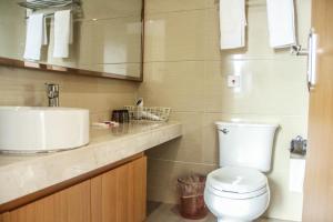 Memories in Photo - SHIMMER, Apartments  Changsha - big - 4