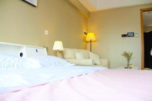 Memories in Photo - SHIMMER, Apartments  Changsha - big - 9