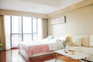 Memories in Photo - SHIMMER, Apartments  Changsha - big - 8