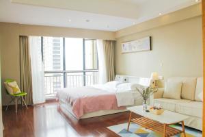 Memories in Photo - SHIMMER, Apartments  Changsha - big - 3