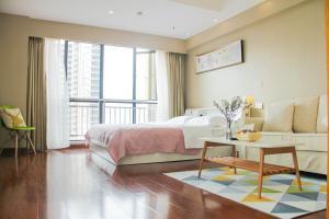 Memories in Photo - SHIMMER, Apartments  Changsha - big - 2