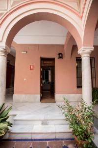 Palace house - Old City -, Apartmány  Seville - big - 10