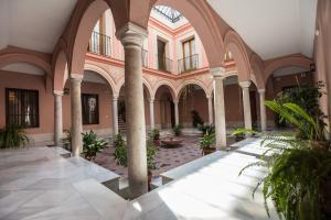Palace house - Old City -, Apartmány  Seville - big - 1