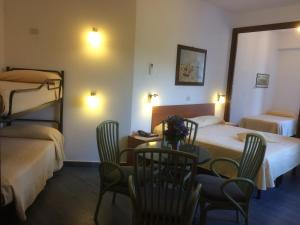 Albergo San Carlo, Hotels  Massa - big - 26