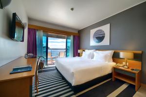 SANA Sesimbra Hotel, Hotely  Sesimbra - big - 4