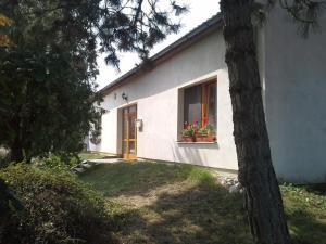 3 hviezdičkový chata RD Dobre Pole Dobré Pole Česko