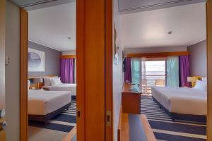 SANA Sesimbra Hotel, Hotely  Sesimbra - big - 44