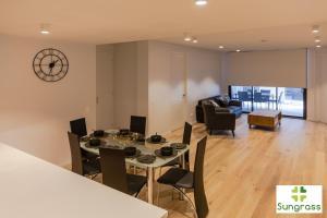 SOKO Waterfront West End, Residence  Brisbane - big - 6