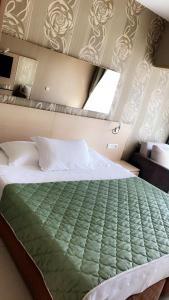 Marin-A Hotel, Hotely  Turgutreis - big - 51