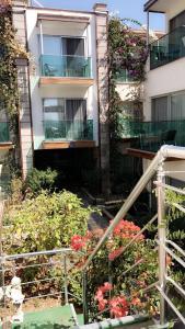 Marin-A Hotel, Hotely  Turgutreis - big - 88