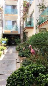 Marin-A Hotel, Hotely  Turgutreis - big - 87