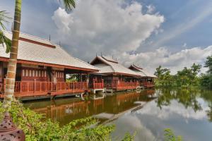 ChangKaew Resort ChiangMai, Üdülőtelepek  Szankampheng - big - 2