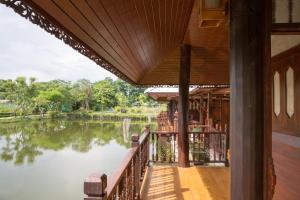 ChangKaew Resort ChiangMai, Üdülőtelepek  Szankampheng - big - 14