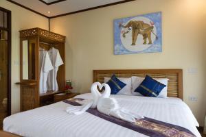 ChangKaew Resort ChiangMai, Üdülőtelepek  Szankampheng - big - 15