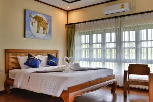 ChangKaew Resort ChiangMai, Üdülőtelepek  Szankampheng - big - 18