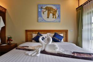 ChangKaew Resort ChiangMai, Üdülőtelepek  Szankampheng - big - 11