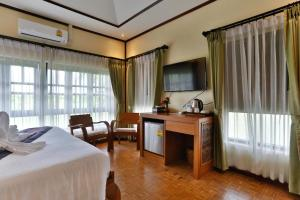 ChangKaew Resort ChiangMai, Üdülőtelepek  Szankampheng - big - 9