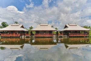 ChangKaew Resort ChiangMai, Üdülőtelepek  Szankampheng - big - 7