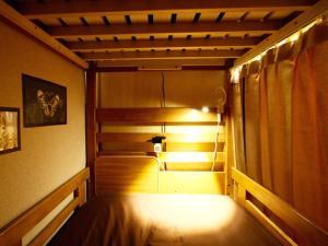 Disount hotel selection » japan » osaka » osaka guesthouse hive » kamers