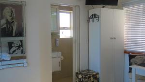Studio-Apartment mit Dusche