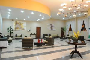 Resort Recanto do Teixeira All Inclusive