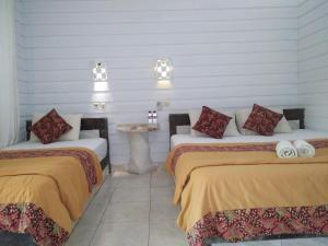 Tarci Bungalows Lembongan, Hotels  Nusa Lembongan - big - 3