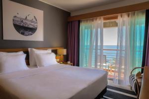 SANA Sesimbra Hotel, Hotely  Sesimbra - big - 14
