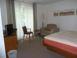 Hotel Up de Birke, Hotels  Ladbergen - big - 17