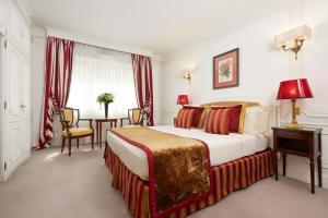 Majestic Hotel Spa, Szállodák  Párizs - big - 39