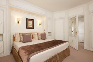 Majestic Hotel Spa, Szállodák  Párizs - big - 43