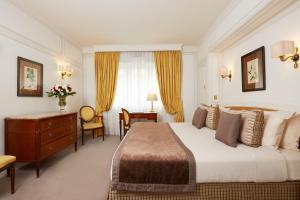 Majestic Hotel Spa, Szállodák  Párizs - big - 41