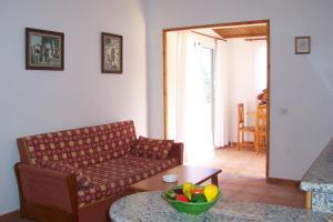 Apartamentos Villa María, Apartmány  Los Llanos de Aridane - big - 5